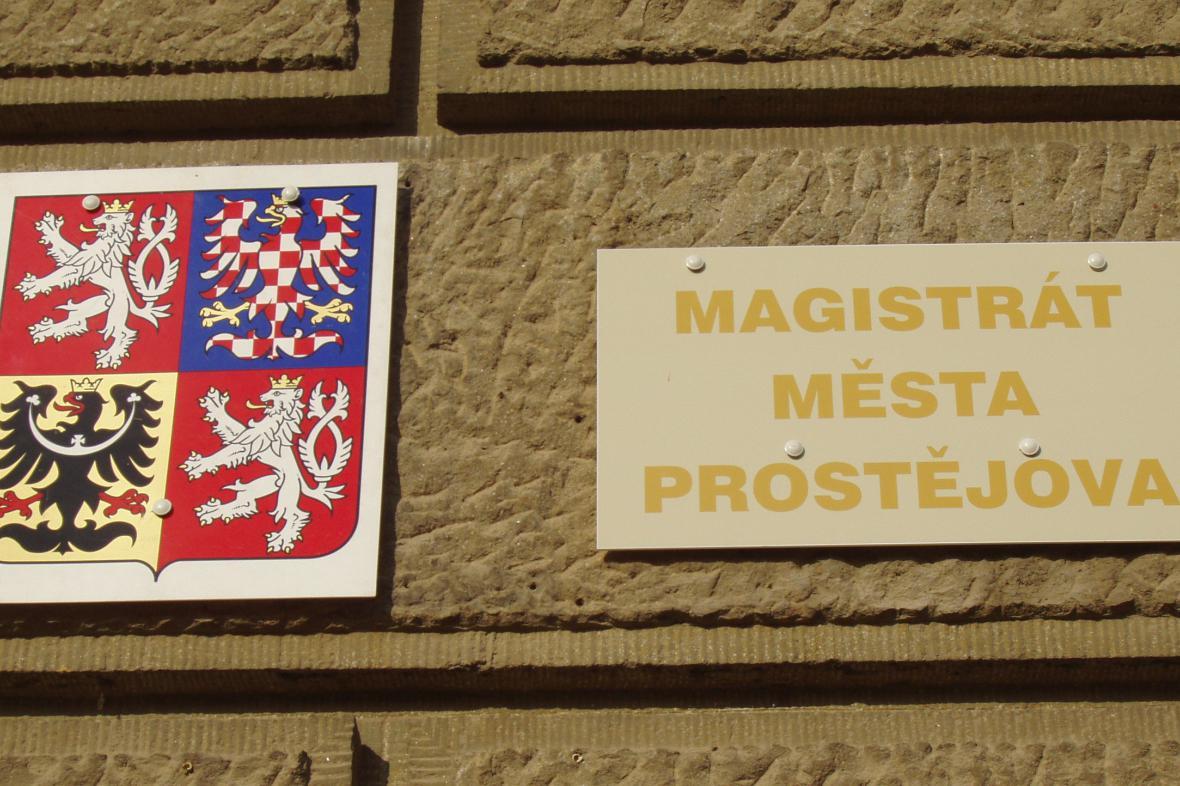 Magistrát města Prostějova