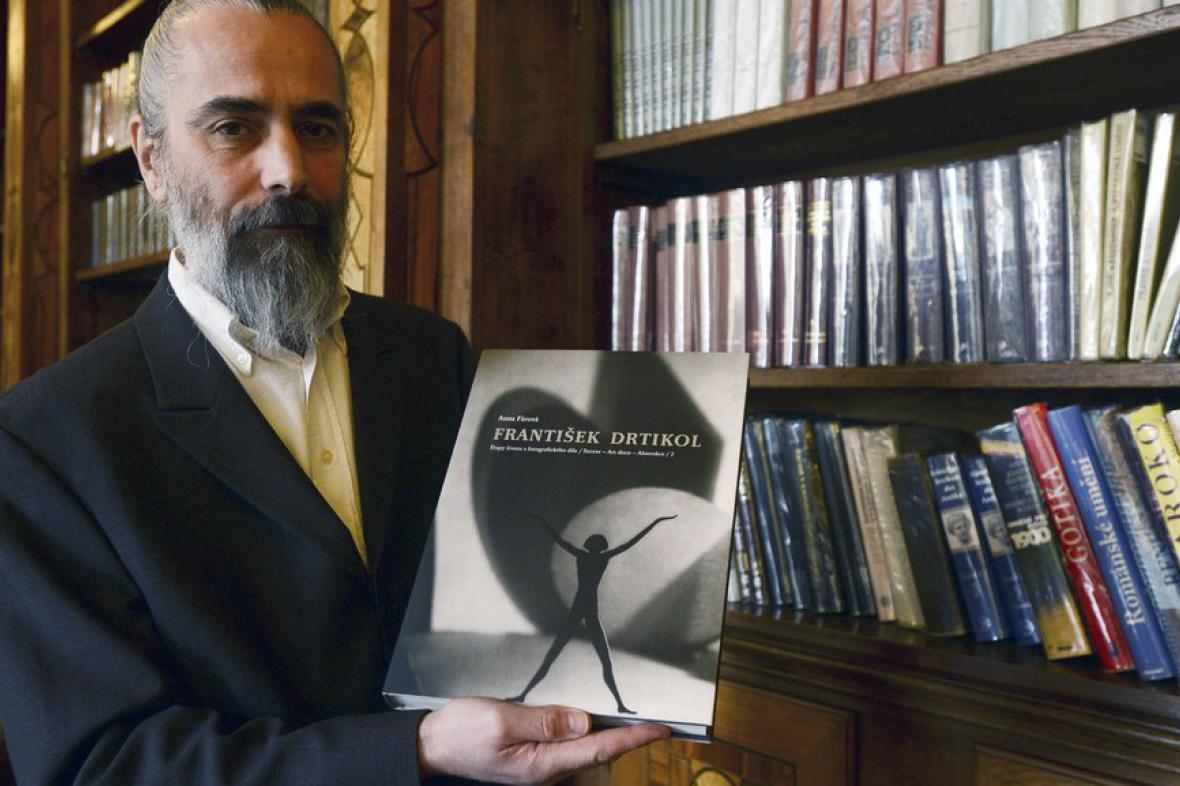Představení publikace František Drtikol