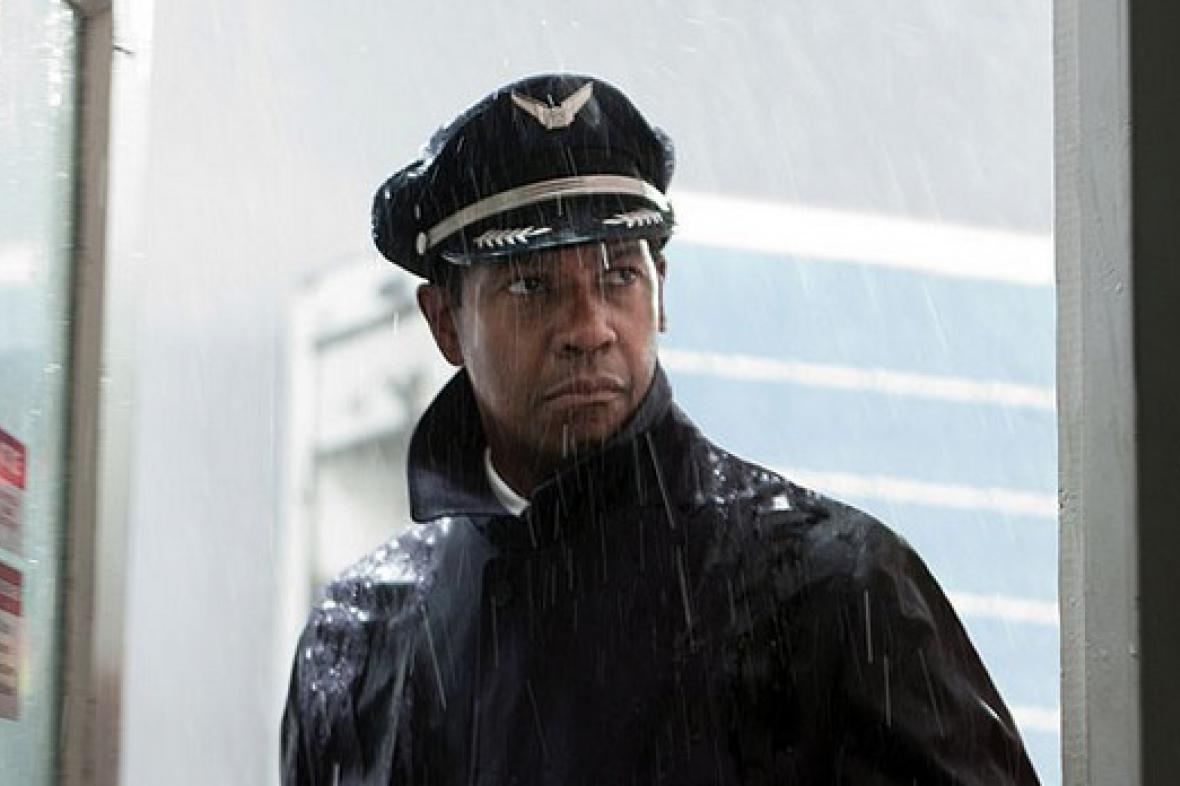 Let / Denzel Washington