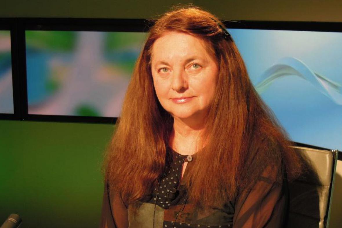 Jana Šilerová
