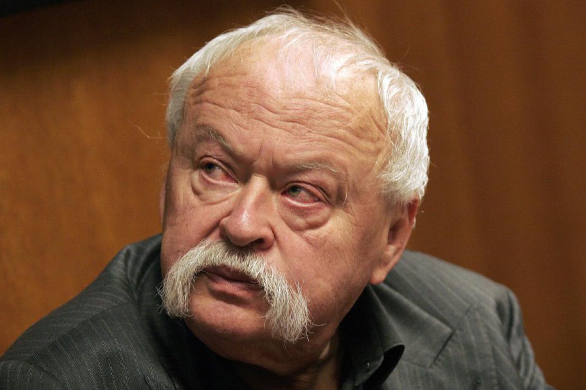 Oldřich Kulhánek