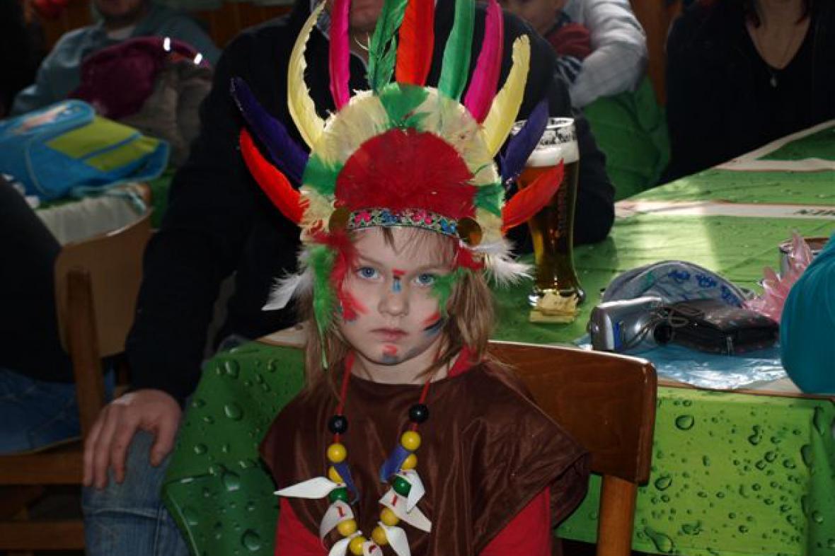 Příbrazský karneval