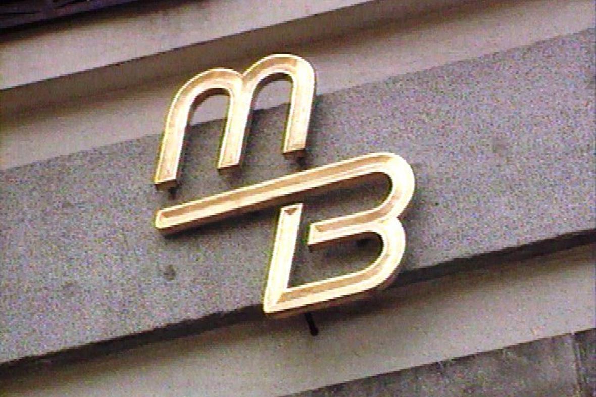 Moravia banka