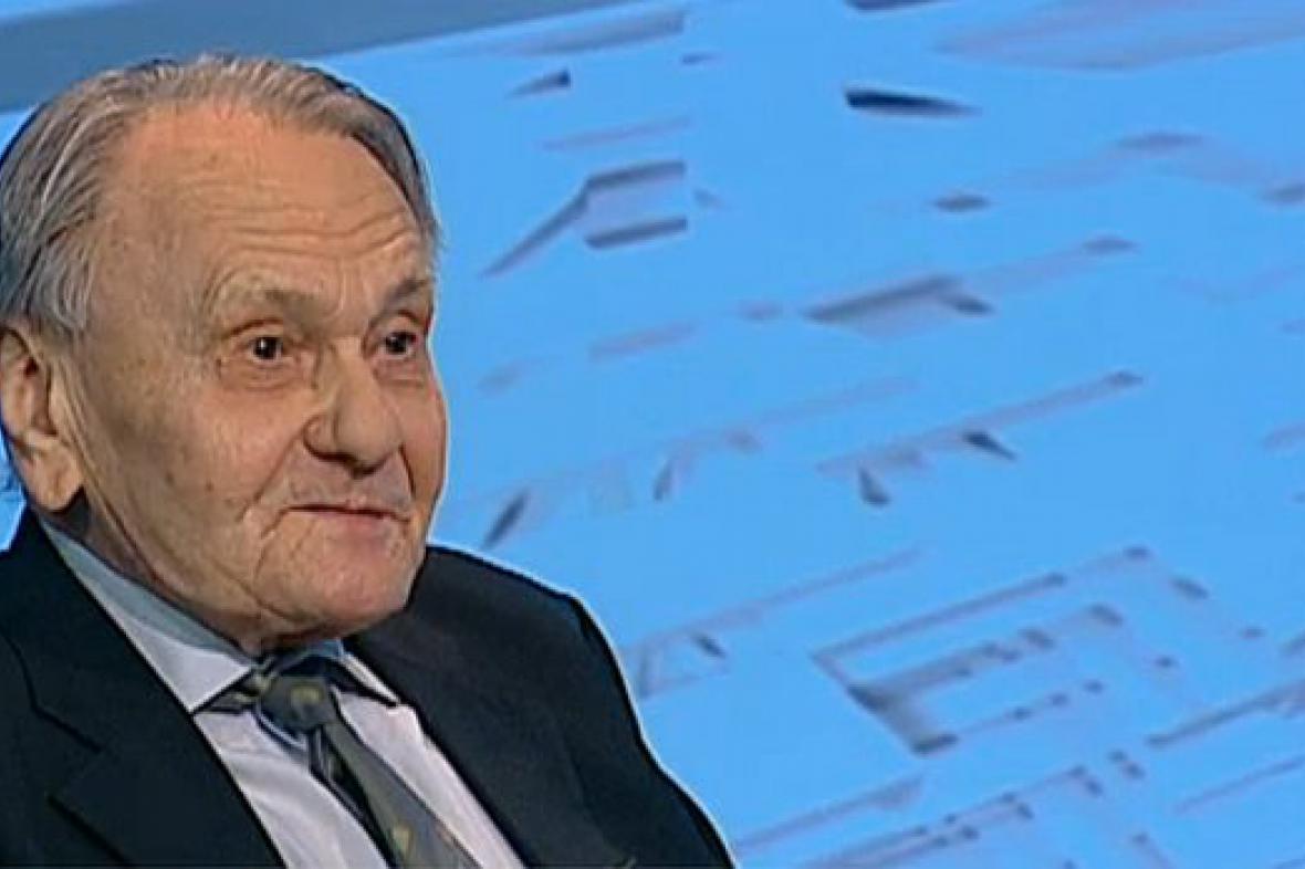 Jiří Pechar