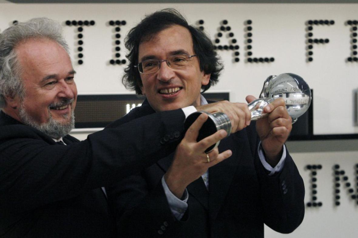 Matej Mináč a Patrik Pašš