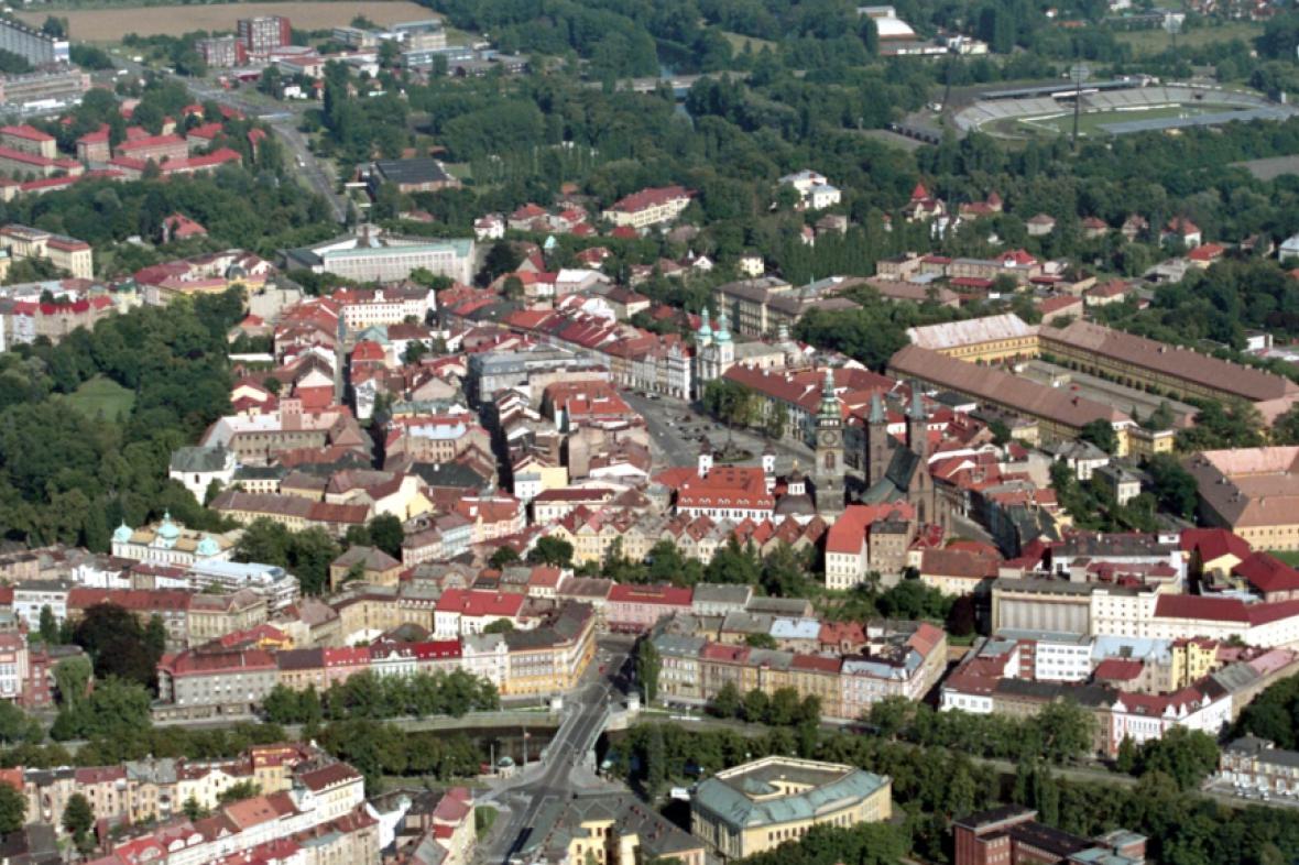 Hradec Králové