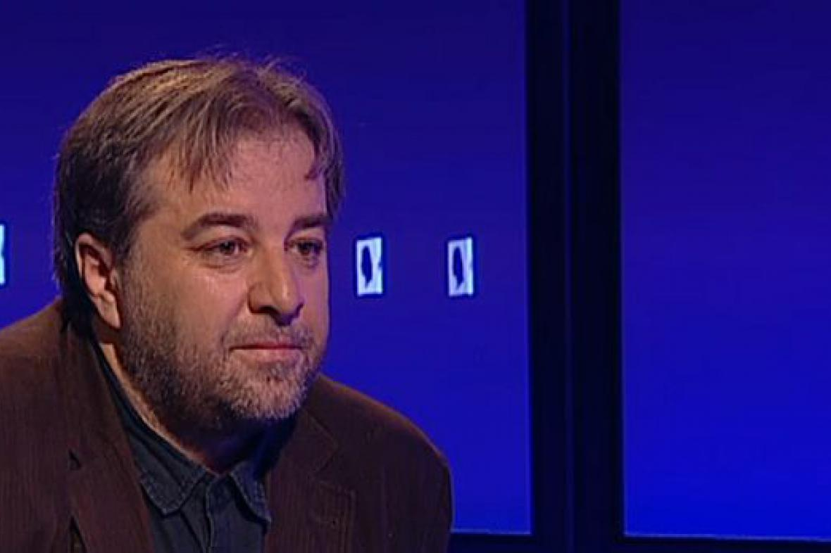 Miloš Doležal