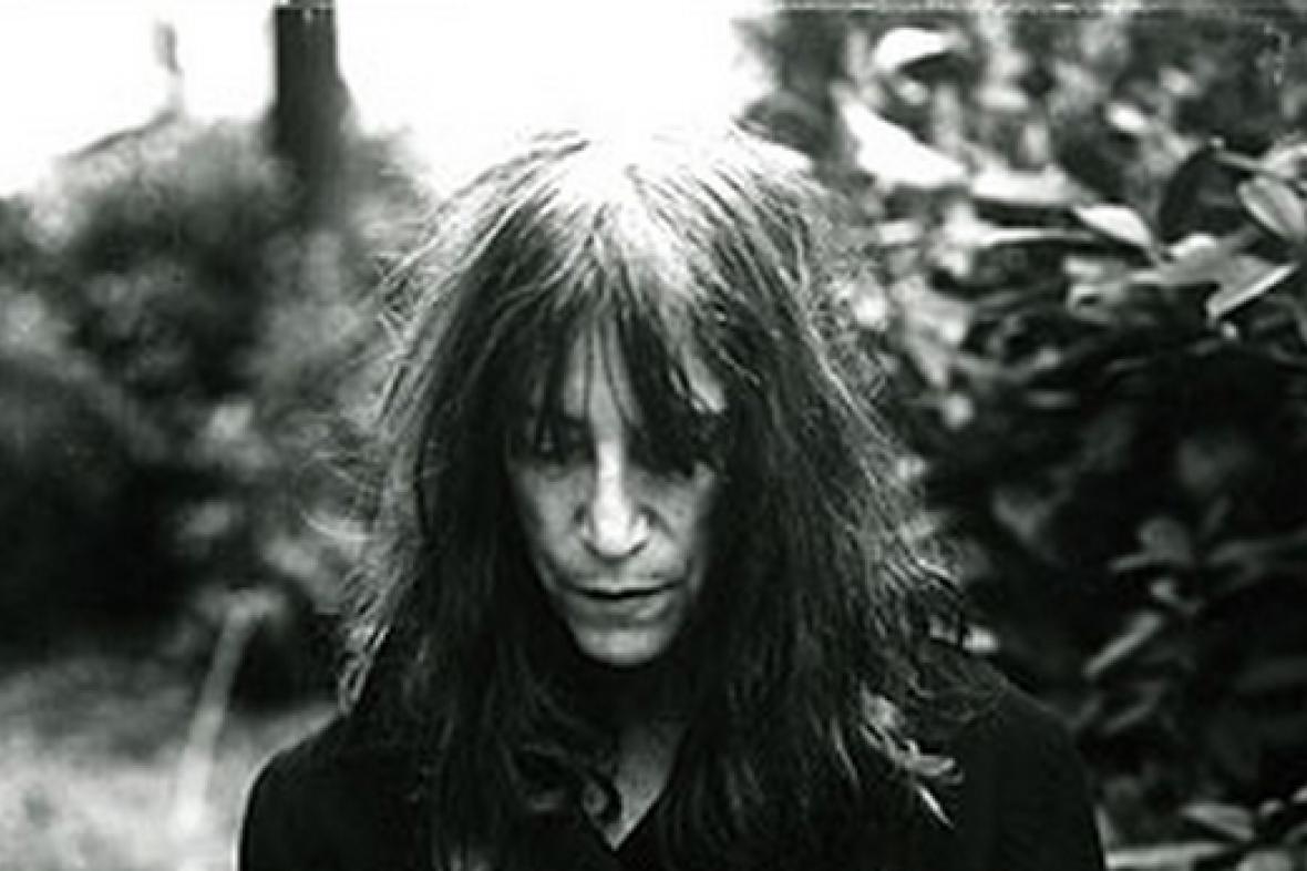 Patti Smithová