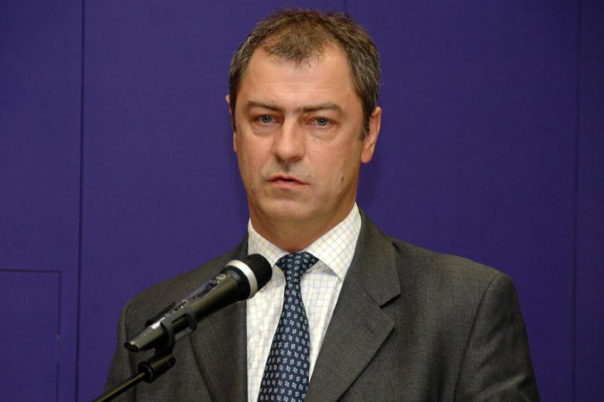 Aleš Klepek