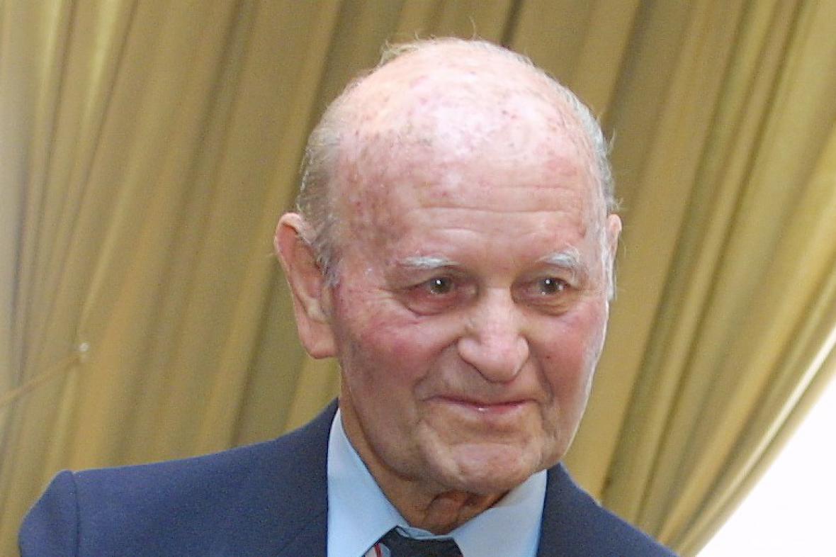 Vladimír Nedvěd