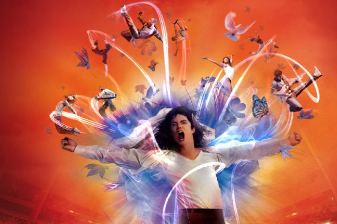 Cirque Du Soleil / The Immortal World Tour