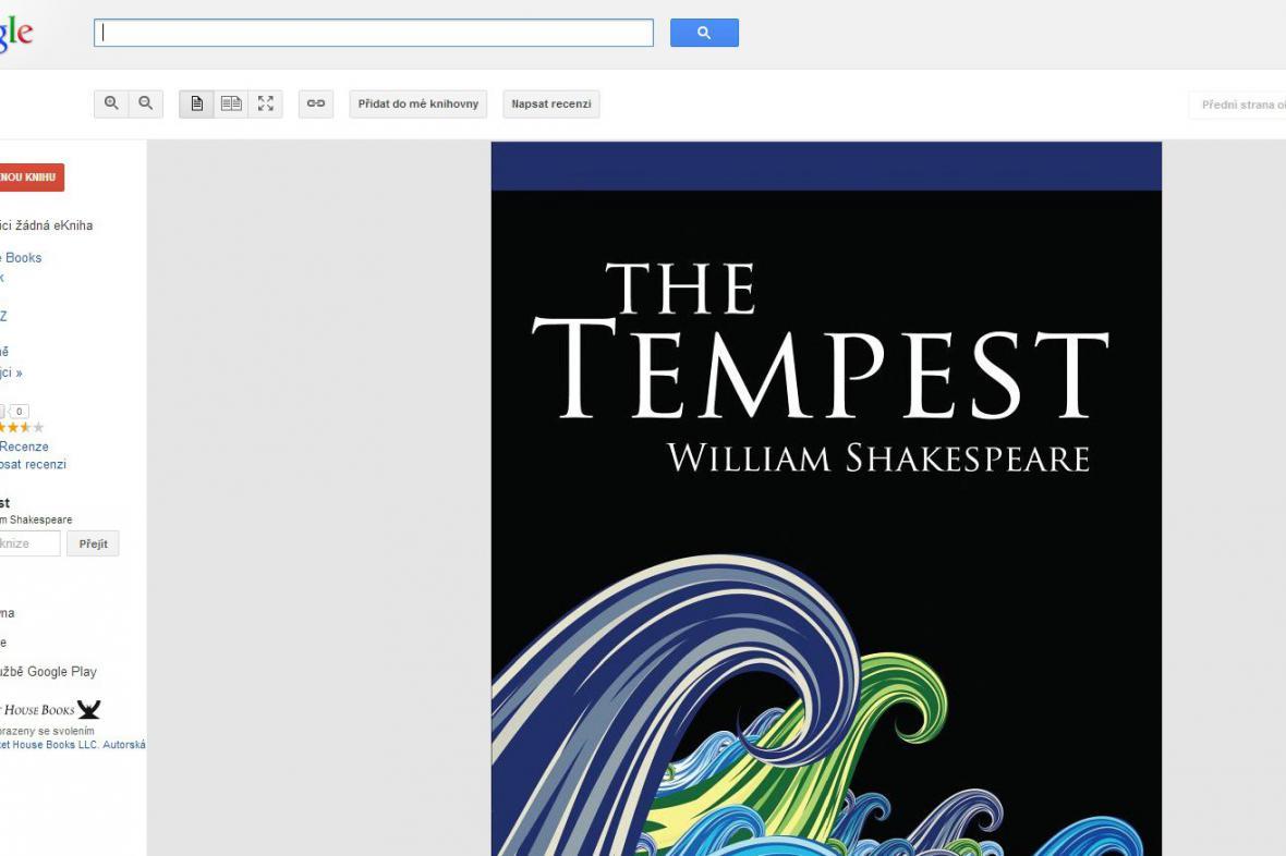 Knihy Google