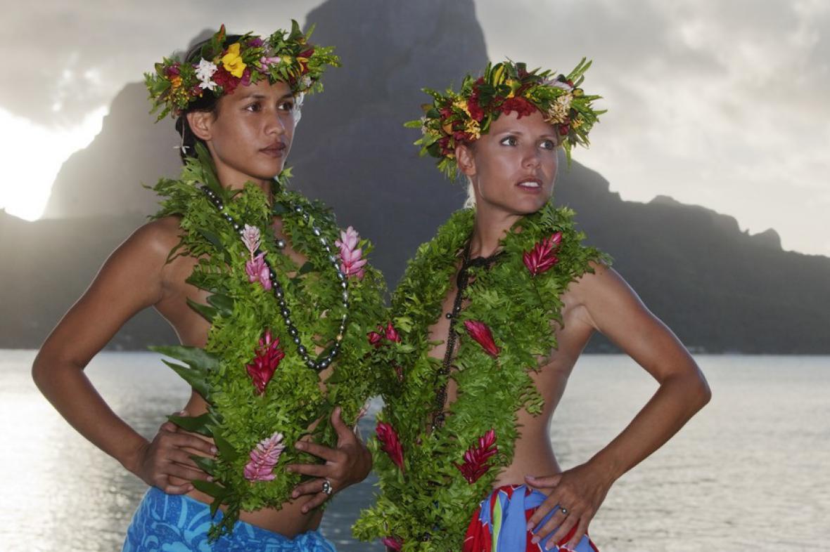 Tématem Tourfilmu 2012 je Tahiti
