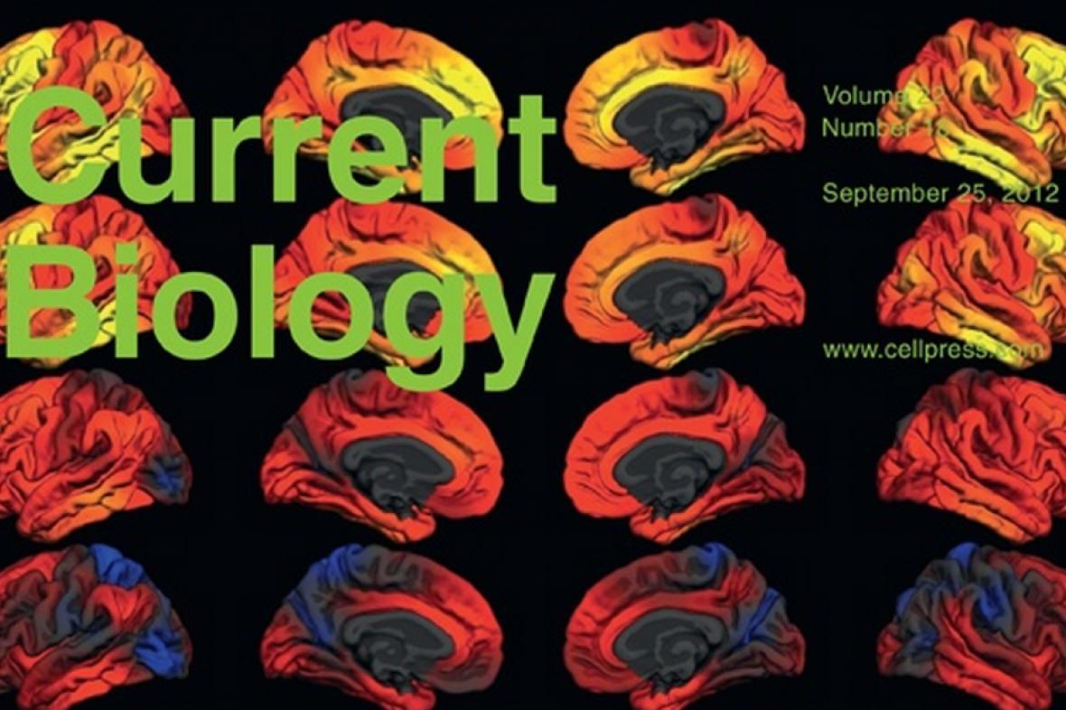 Časopis Current Biology