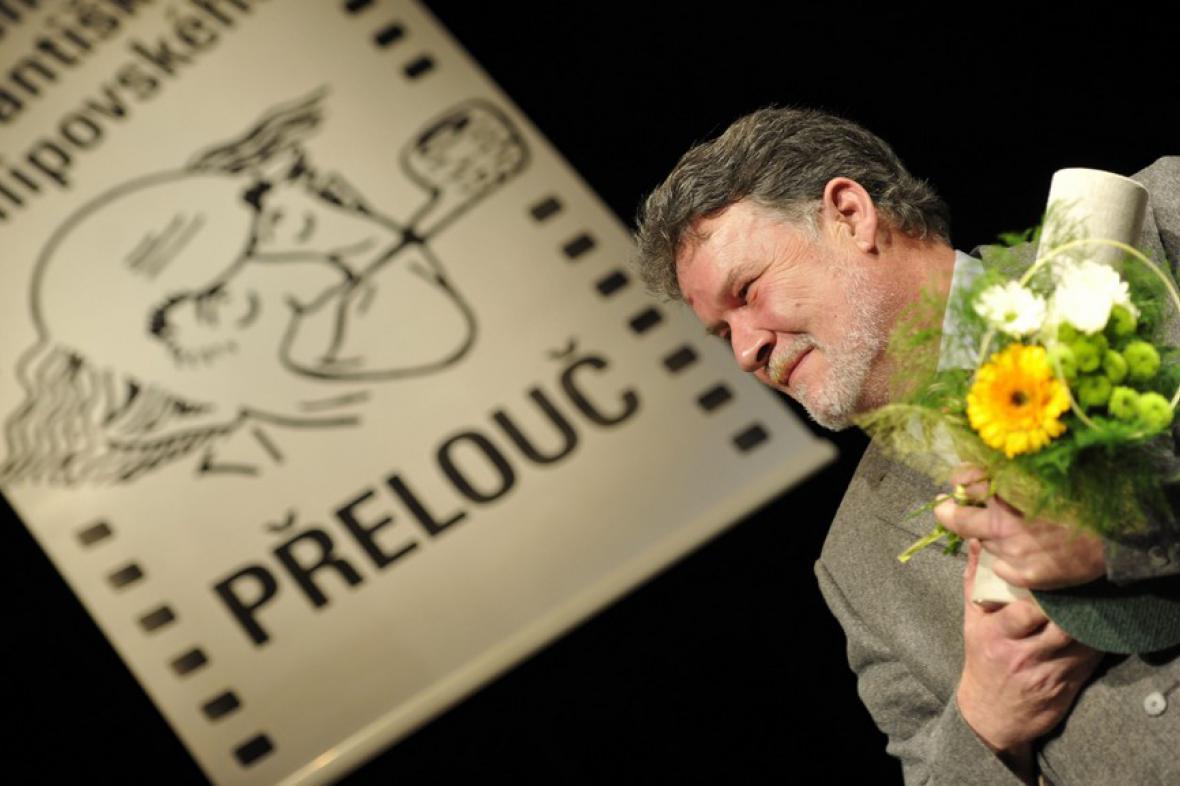 Cena Františka Filipovského za rok 2011