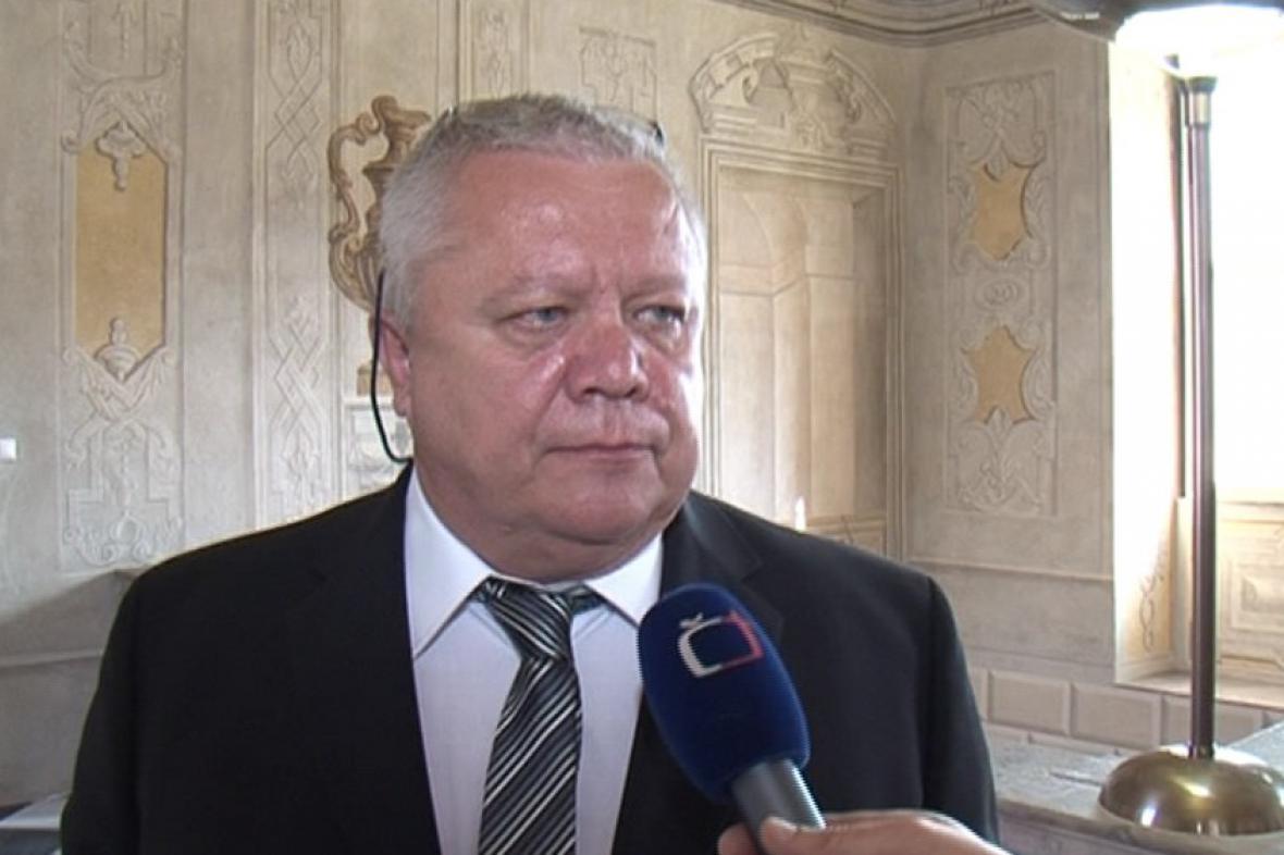 Ladislav Juříček