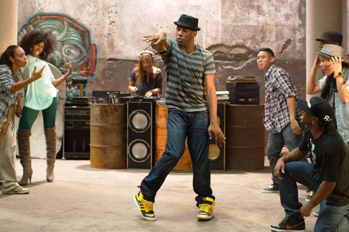 Let's Dance: Revolution
