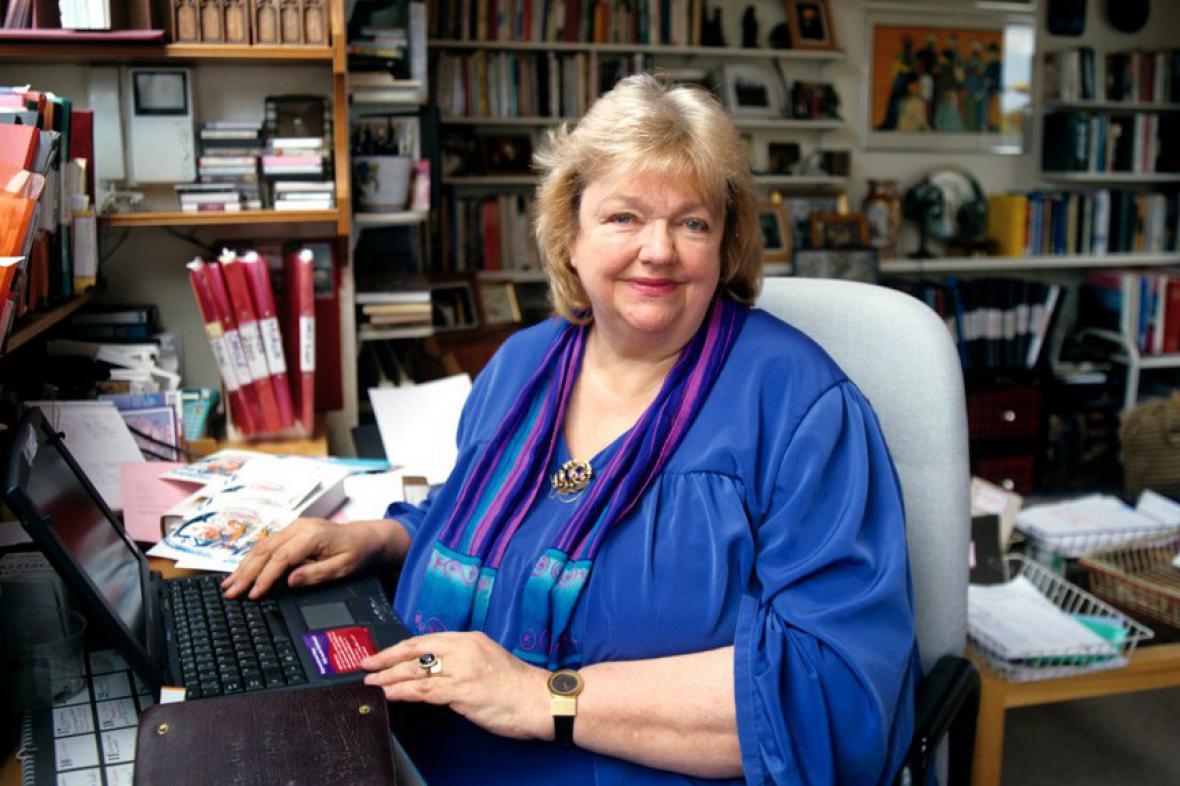 Maeve Binchyová
