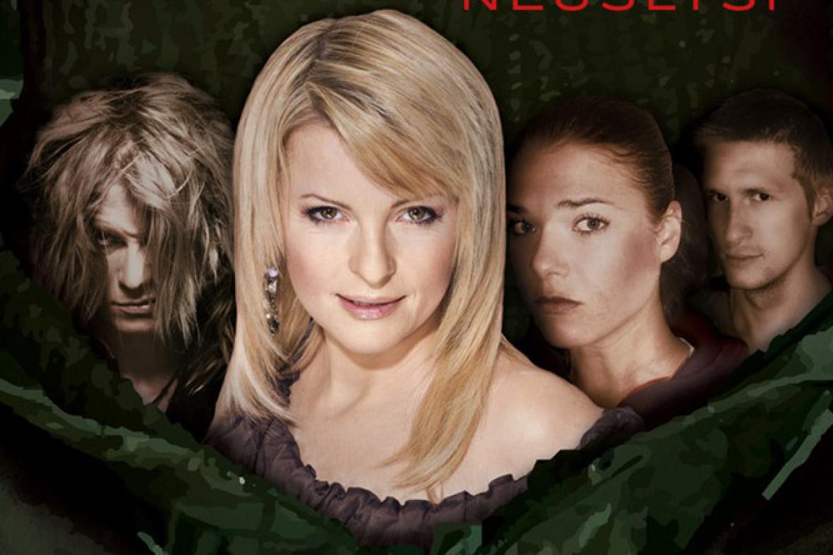 Plakát k filmu Poslední výkřik
