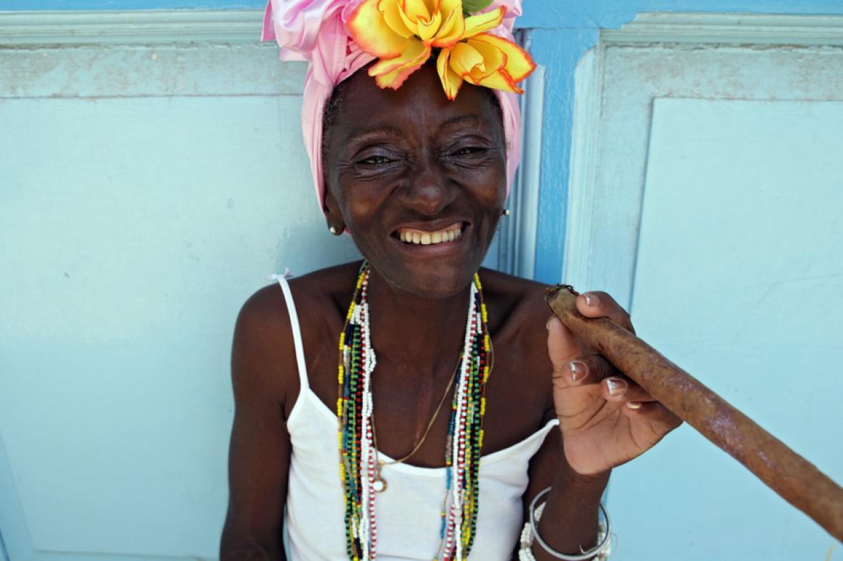 Kubánský doutník