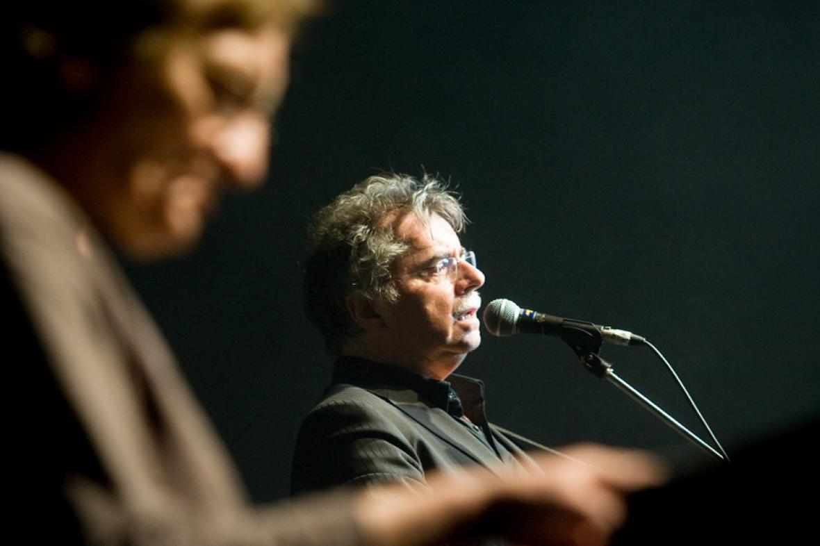 Marian Varga a Pavol Hammel