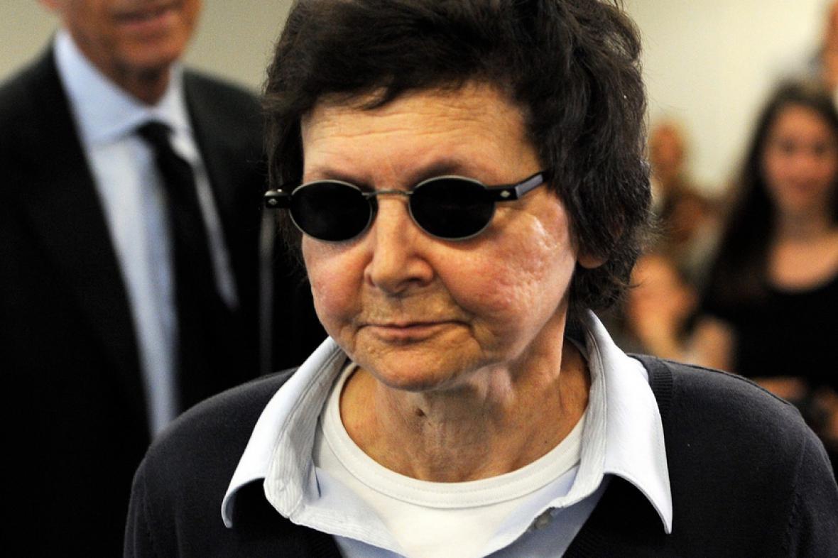 Verena Beckerová