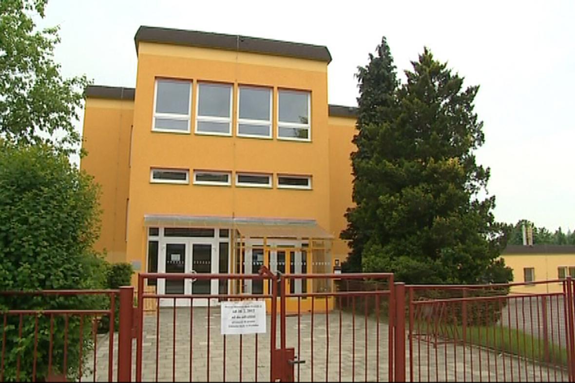 Mateřská škola ve Fryštáku