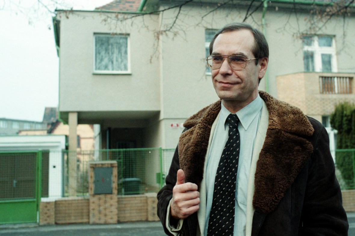 Vladimír Koza