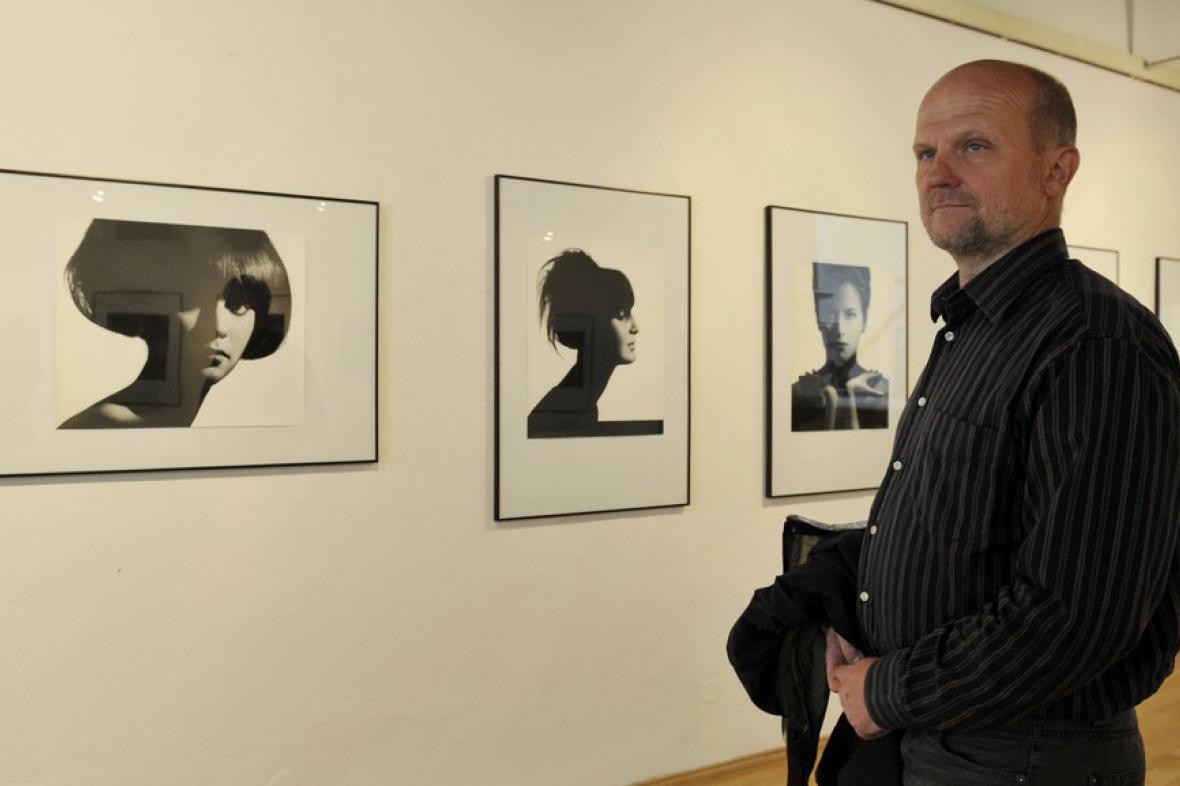Výstava Miloslav Stibor (1927-2011)