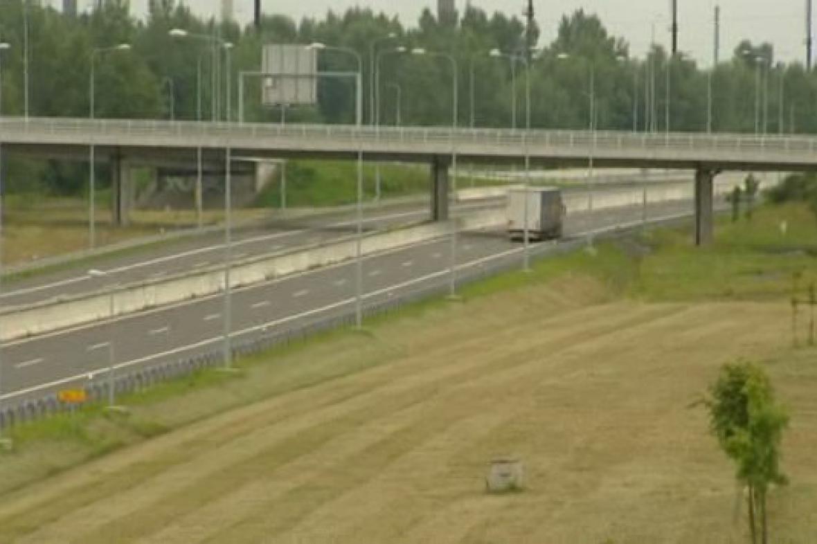 Ostravská dálnice