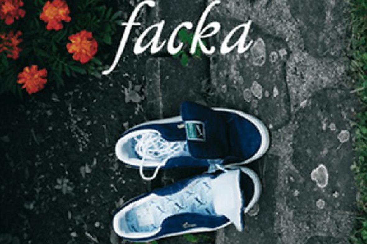 Christos Tsiolkas / Facka