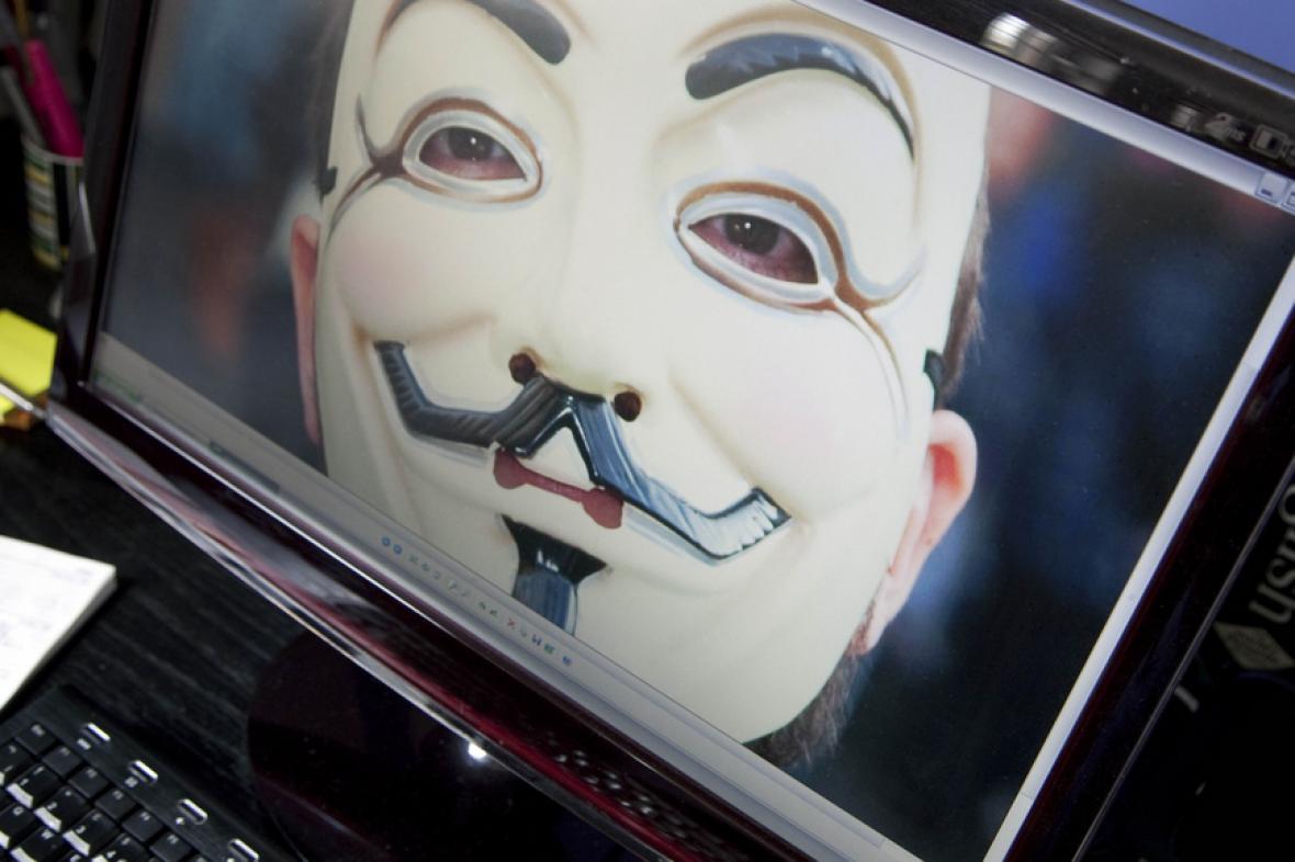 Hnutí Anonymous