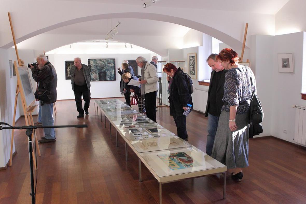 Galerie Moderna