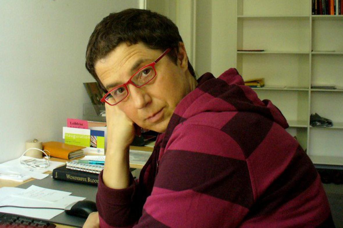 Milena Bartlova