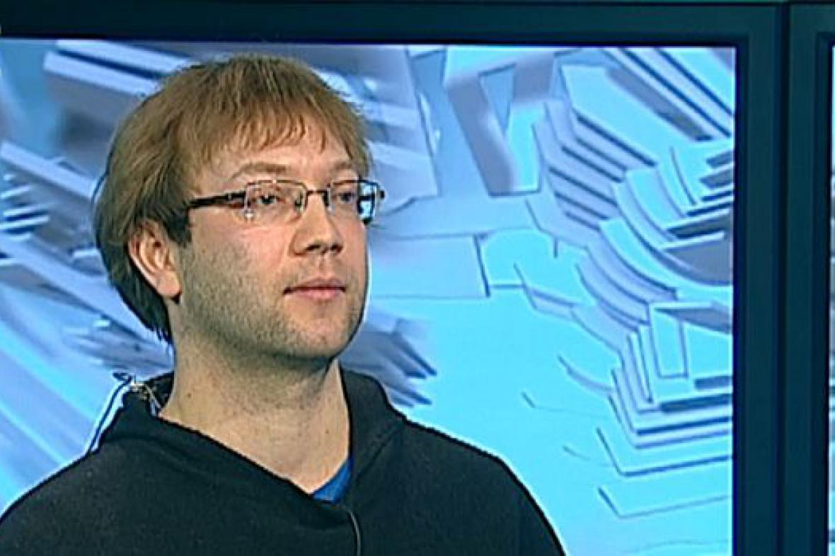 Jaan Tootsen