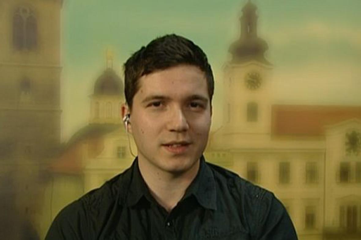 Vladimír Socha