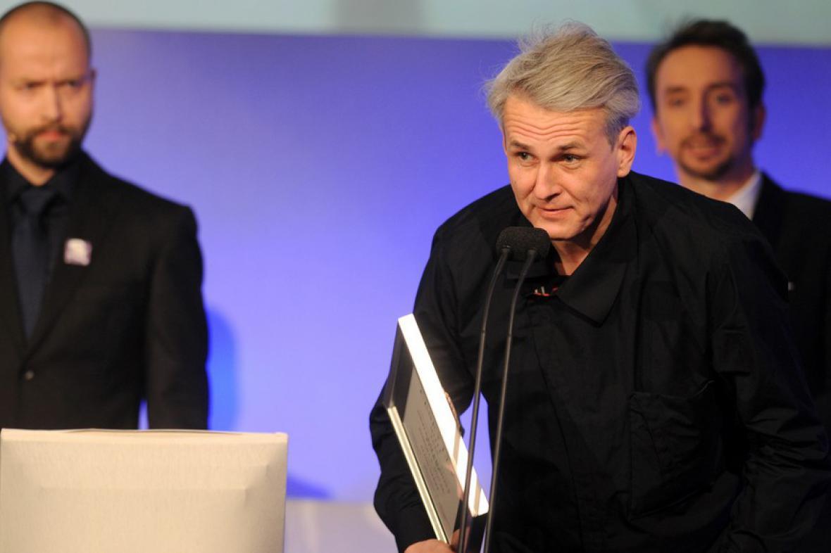 Nominační večer Českého lva 2011