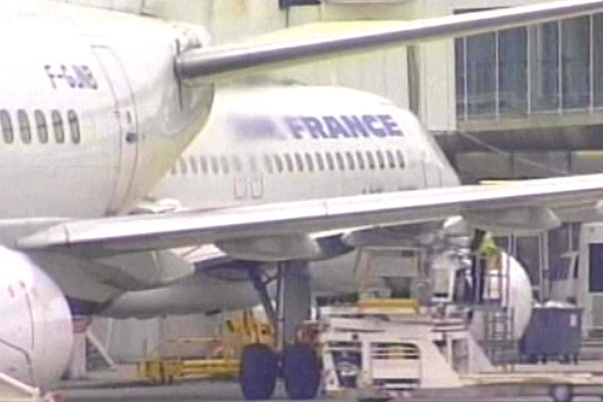 Aerolinky Air France