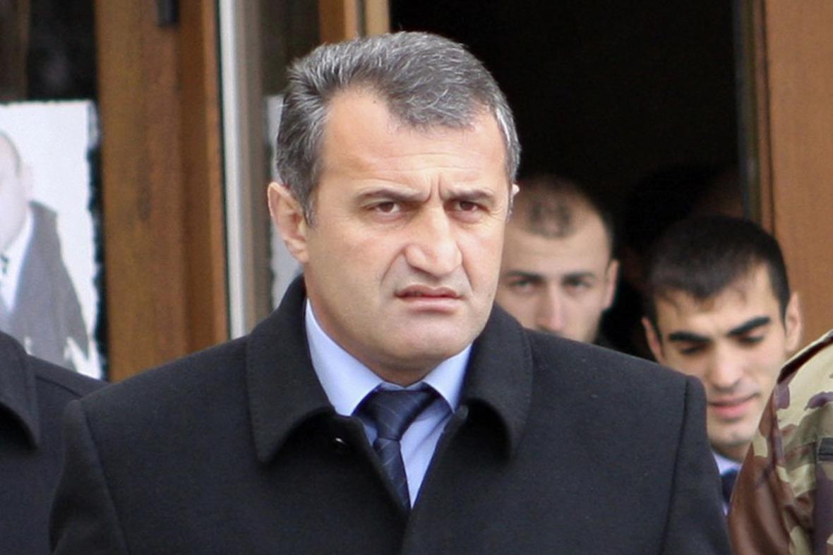 Anatolij Bibilov