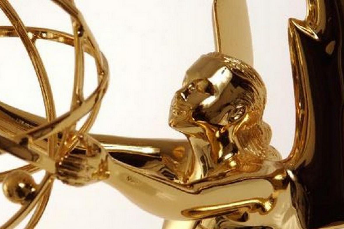 Internation Emmy Awards