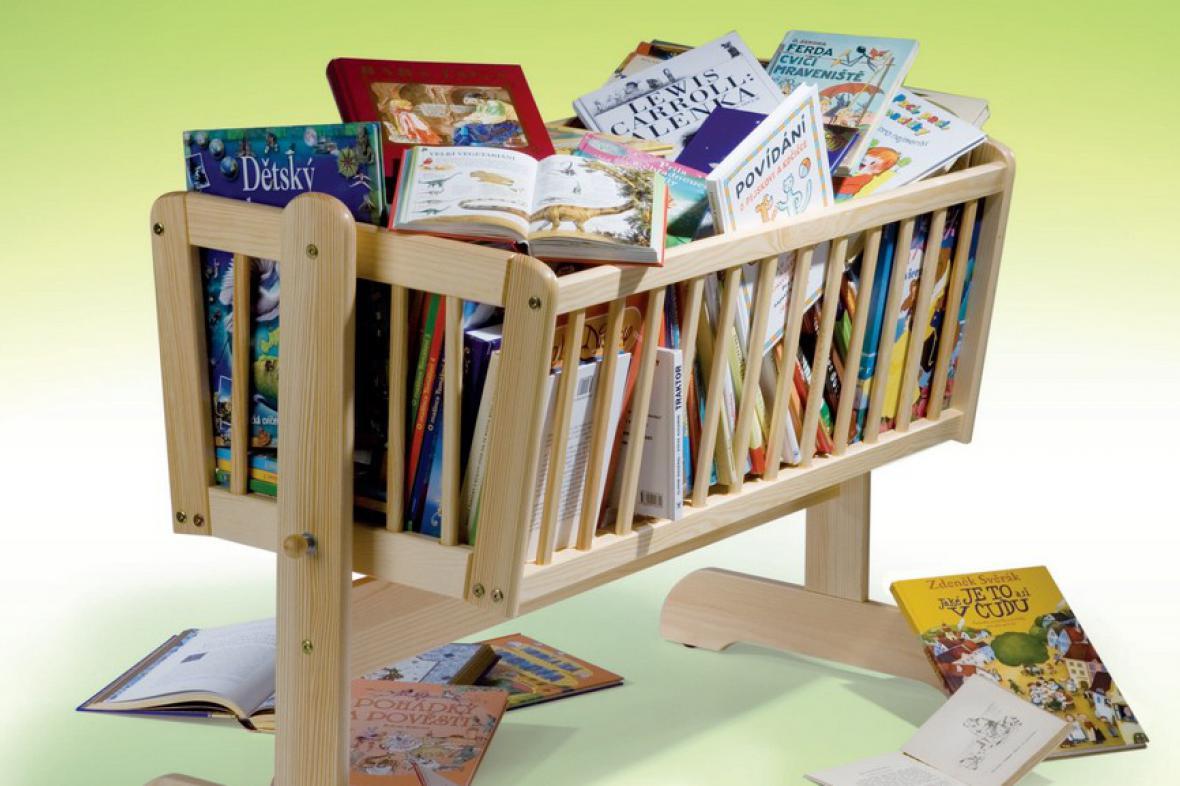 Den pro dětskou knihu 2011
