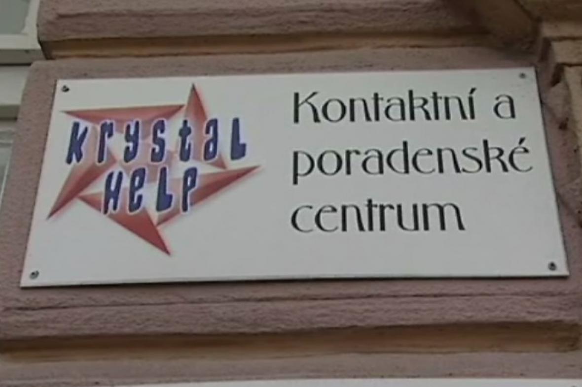 Krystal Help v Krnově