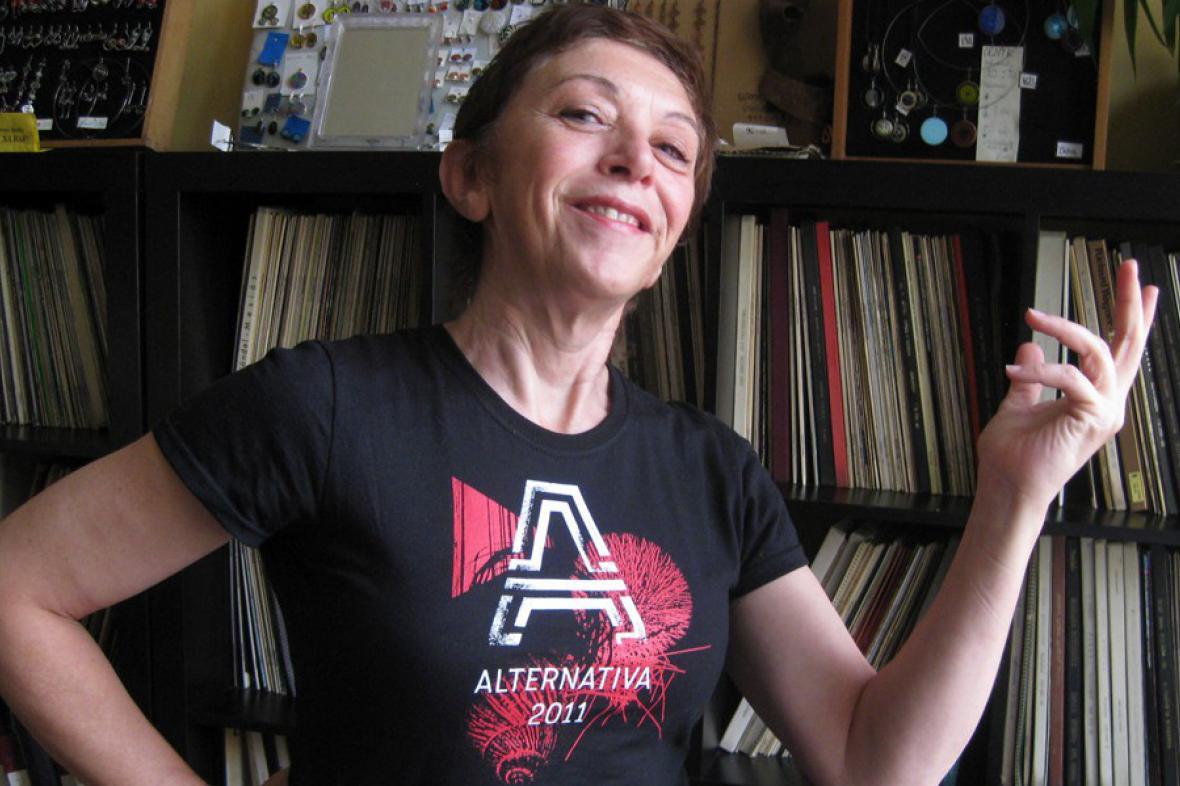 Laurie Amat
