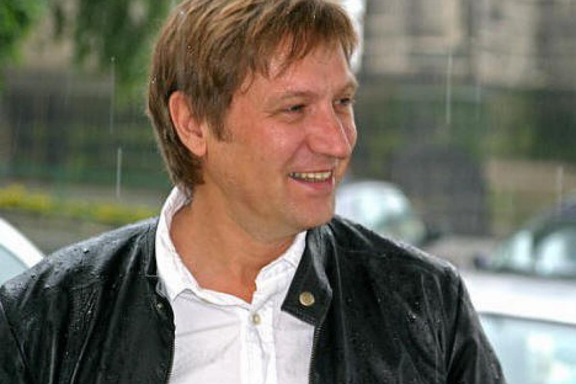 Antonín Střížek