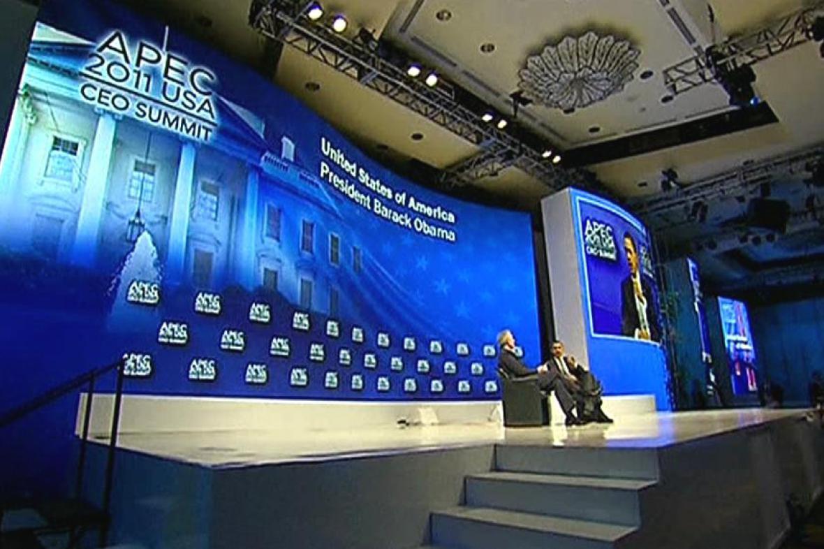 Summit APECu
