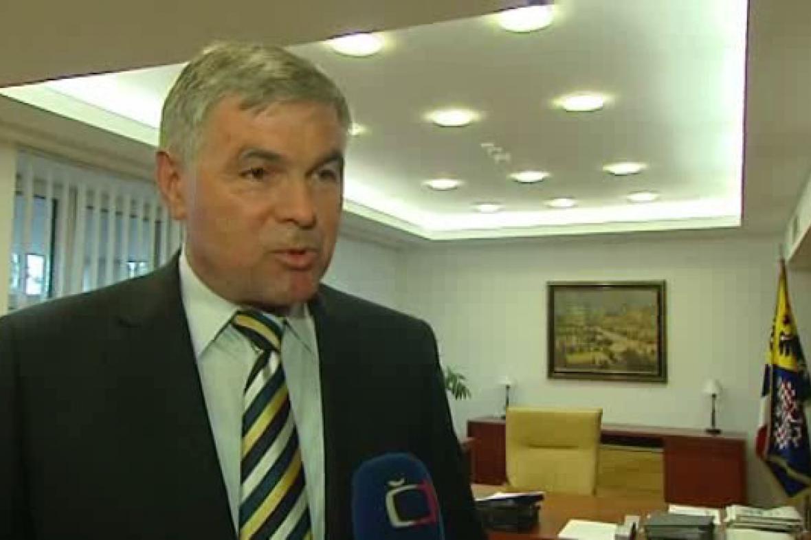 Hejtman Jaroslav Palas