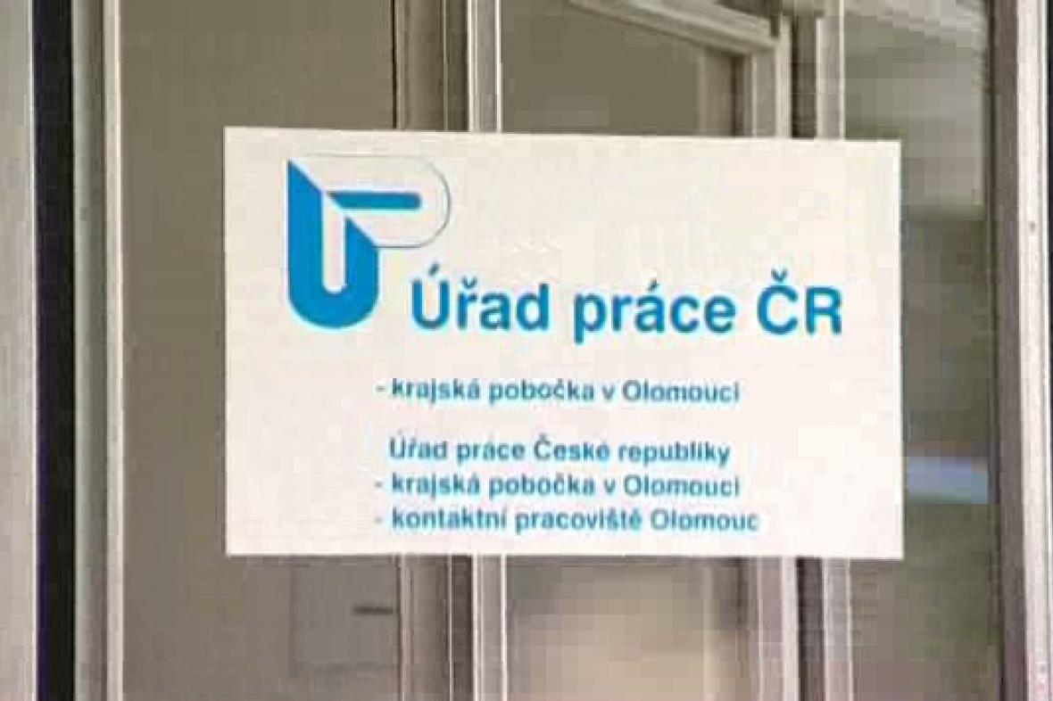 Olomoucký pracovní úřad