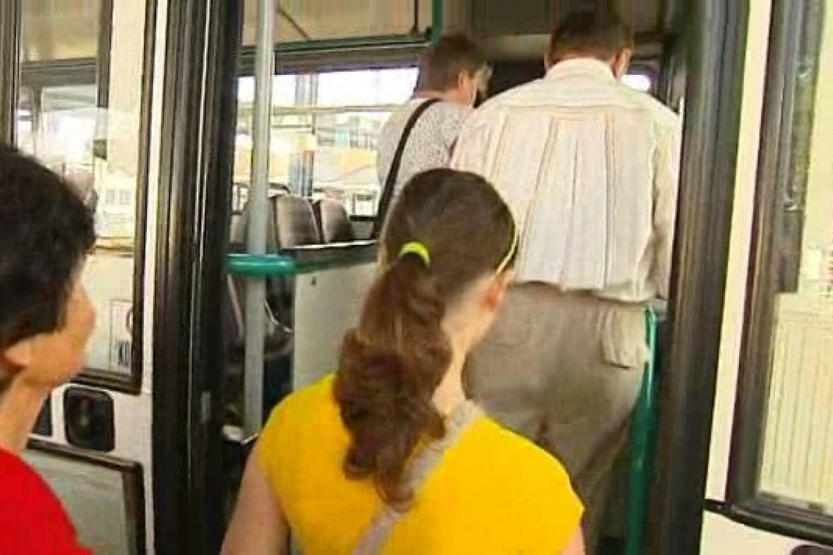 Doprava na Novojičínsku