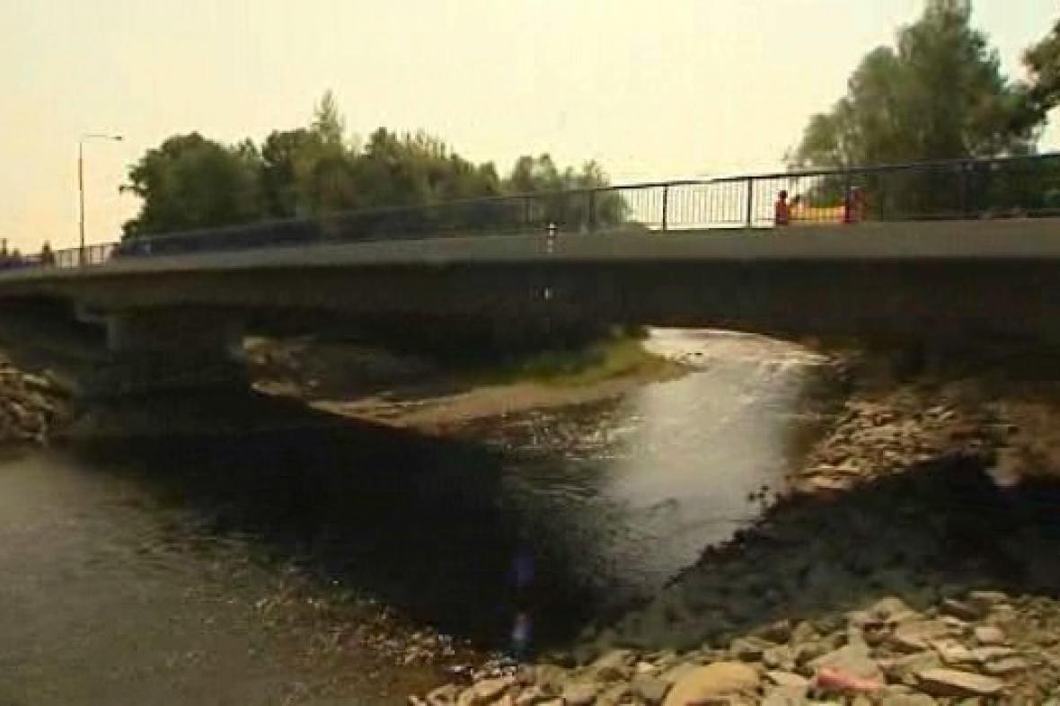 Most v Bašce