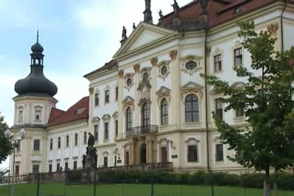 Vojenská nemocnice v Olomouci